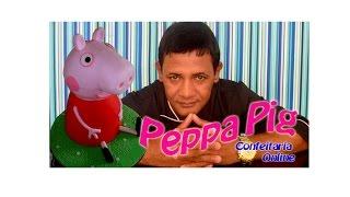 Bolo Peppa Pig Passo A Passo