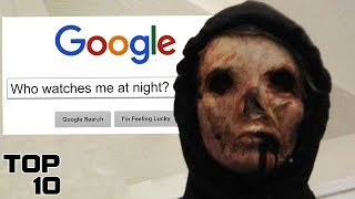 Top 10 Things You Shouldn't Search On Google – Part 3