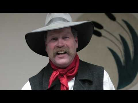 National Cowboy Poetry Gathering: Wrecks on the Range, 2011