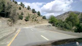 New Video South Waziristan Makeen New Road Constraction