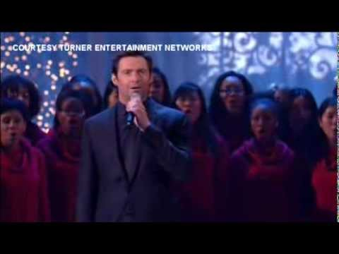 Hugh Jackman Host The 32nd Christmas In Washington Concert