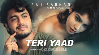 Teri Yaad Raj Barman Video HD Download New Video HD