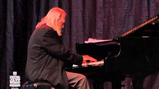 Vic Vogel Trio - Concert 2011