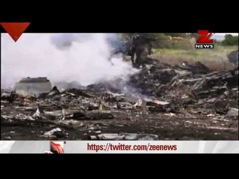 `Russia-backed Cossacks shot down Malaysia Airlines MH17 over Ukraine'