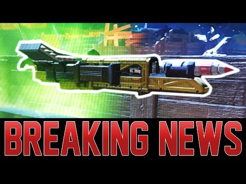 NEW WEAPONS SEEN IN BO3 ZOMBIES AFTER PATCH! GALIL & BALLISTIC KNIFE ADDED RESPONSIBLE!?