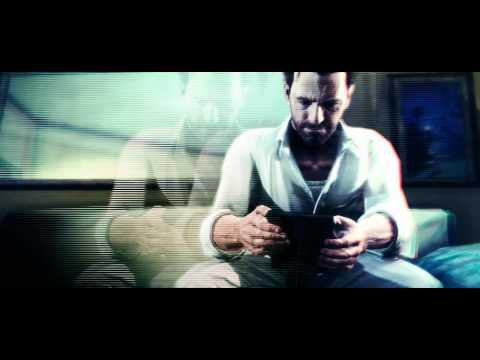 Max Payne 3 - Launch Trailer - Релизный трейлер - Русская озвучка