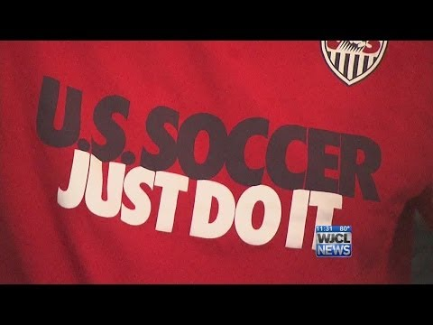 US Soccer fans talk about loss to Belgium