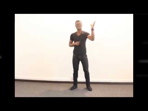 Azonto Fiesta Dance Tutorial - Signature Dance (facebook.com FiestaCondomsGH)