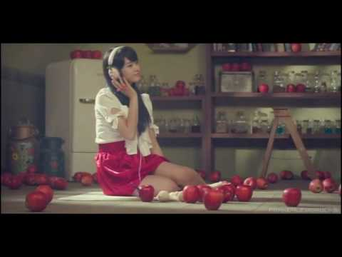 T-ara - Apple Song MV (HD + HQ Audio)