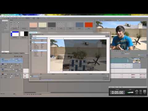 Cloning | After Effects CS5 &amp; Sony Vegas 10.0 Tutorial | HD