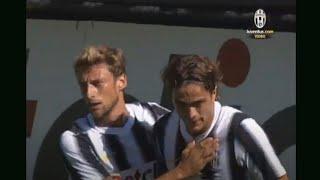 15/07/2011 - Amichevole - Rappresentativa Val Susa-Juventus 1-12