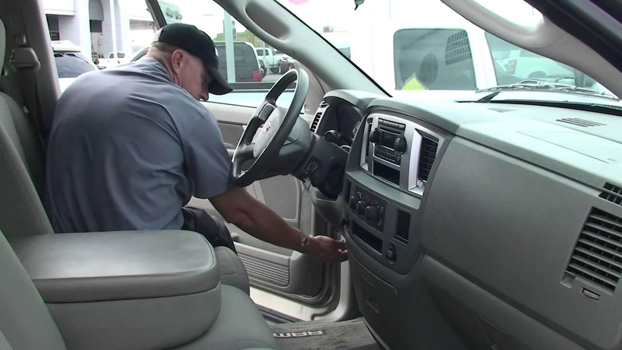 Bill Luke Chrysler Jeep Amp Dodge Alarm Problems Key Fob