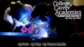 College and Career Academies VIDEO
