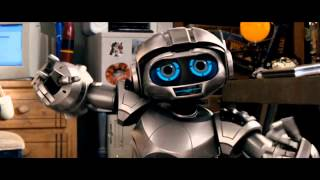 Robosapien Movie Official Trailer