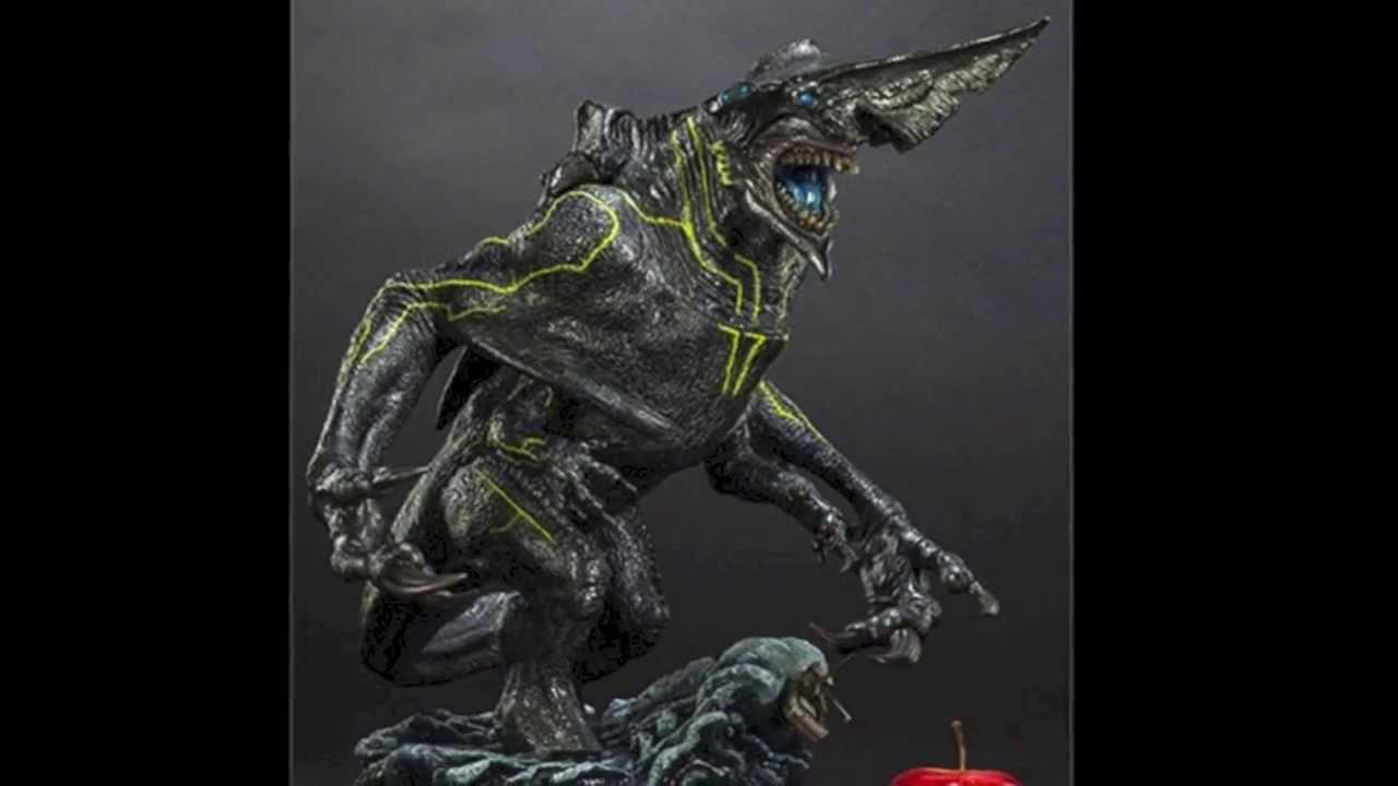 maxresdefault jpgPacific Rim Kaiju Knifehead