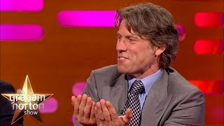 Who Had The Worst Job Ever? Chris Pratt vs. John Bishop - The Graham Norton Show