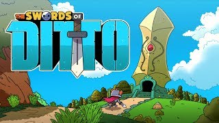 The Swords of Ditto - Reveal Trailer
