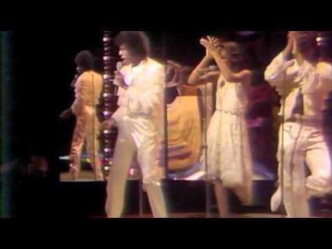 Shalamar - Make That Move (Live) - YouTube