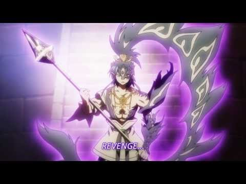 Magi (マギ) [AMV] - A Storm is Coming to Us All [HD]