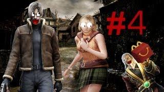Resident Evil 4 Loquendo Parte 4