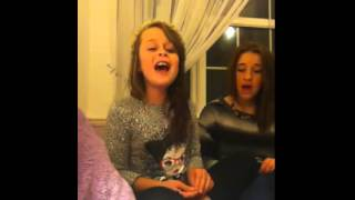 9 Year Old Singing Adele Rolling In The Deep