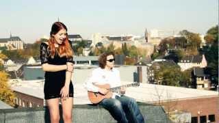 Sven Dorau & Antonia (Adele cover) - Skyfall