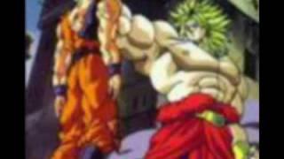 Cancion De Dragon Ball Rap