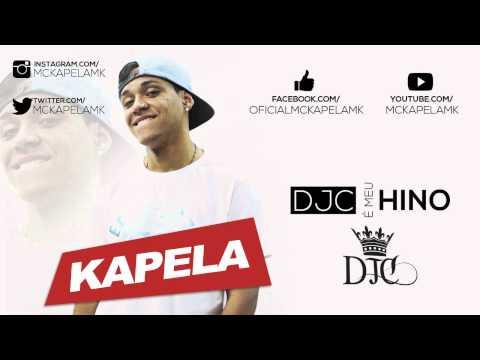 MC Kapela MK e MC Ruzika - BBB das Piranhas (DJ Jorgin) Audio Oficial - Funk DJC