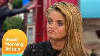 Danniella Westbrook's Battle With Osteoporosis   Good Morning Britain