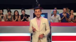 Hrach Muradyan ALS Bucket Challenge