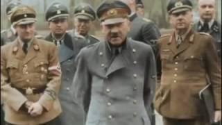 La batalla de berlin