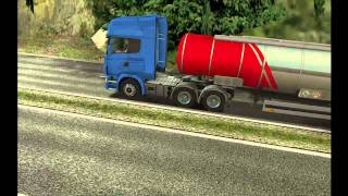 German Truck Simulator Austrian Edition Screen 2