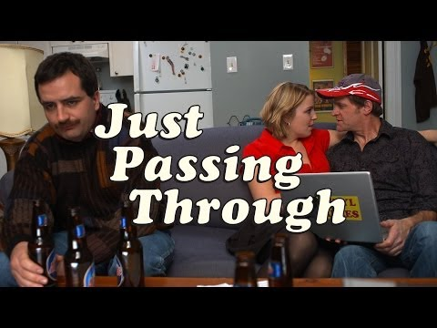 Just Passing Through – Episode 2 – Pogey & Pubes