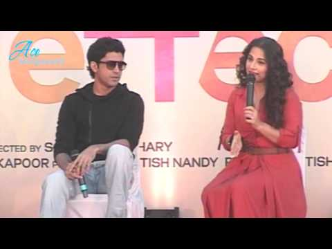 Vidya Balan and Farhan Akhtar relive the Hot Air Balloon Moment