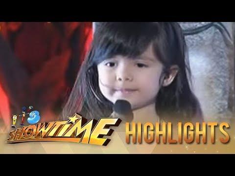 It's Showtime MiniMe Season 2: Selena Gomez (Grand Winner)