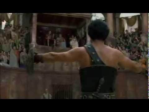 Đấu sĩ Roma - Gladiator Rome