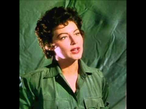 Easy Lovers - Piero Piccioni_Ava Gardner