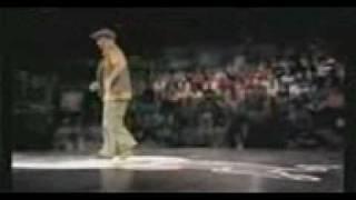 Campeonato Hip-hop(By-boy)(STORM).3GP
