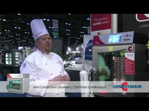 Convotherm Mini Combi Oven Overview