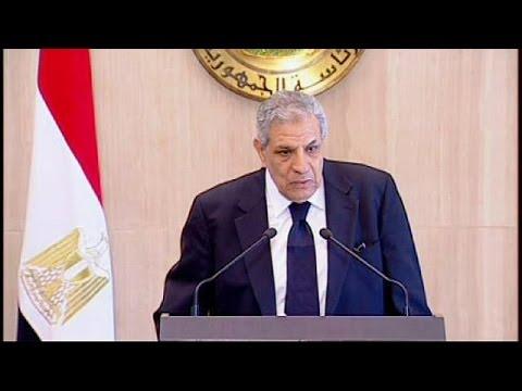 Ibrahim Mahlab, le nouveau Premier ministre égyptien ne fait pas l'unanimité