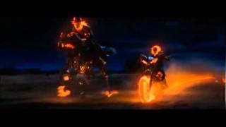 Ghost Rider Last Ride