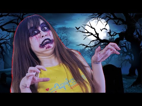 FUNNY DIY HALLOWEEN PRANKS! Easy and Simple Funny Pranks Halloween 2019 on Friends and Family