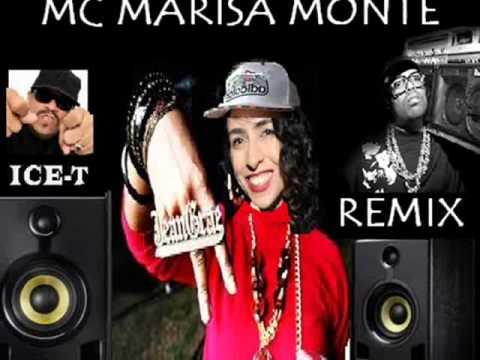 Marisa Monte - Velha InfânciaRemix DJ Mauricio Vinnil