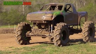 YOU WISH YOUR CHEVY TRUCK WAS THIS FAST. MadRam11 Багги Видео. Buggy Video.