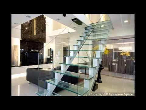 Kajol Home Design In Mumbai 2 - YouTube