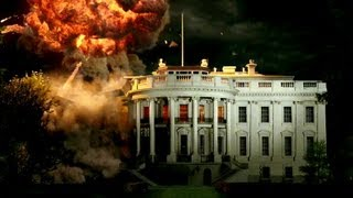 Olympus Has Fallen Official Trailer (HD)