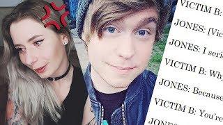 15 Jahre Haft für YouTuber? - Der tiefe Fall des Austin Jones