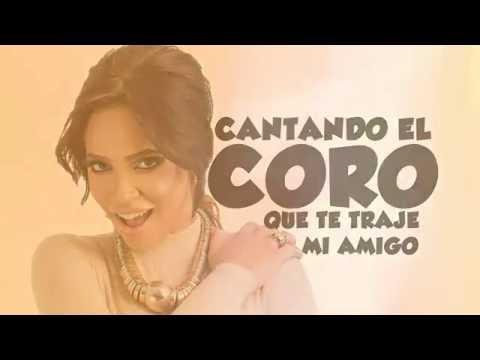Juliana Oneal - Hoy Voy A Beber (Video Lyric)