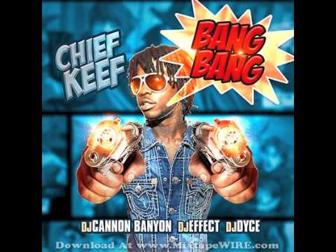 *Gun Action* Chief Keef/Young Chop Type Beat (prod. by sean bentley)