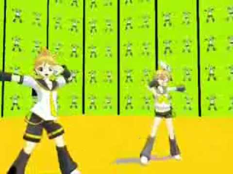 Love And Joy Vocaloid. 【LOVE amp; JOY】 Kagamine Rin